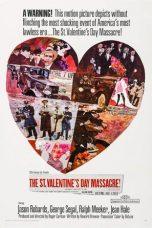 Nonton Film The St. Valentine's Day Massacre (1967) Terbaru