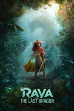 Nonton Film Raya and the Last Dragon (2021) Terbaru
