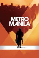 Nonton Film Metro Manila (2013) Terbaru