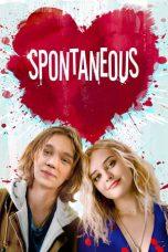 Nonton Film Spontaneous (2020) Terbaru