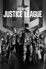 Nonton Film Zack Snyder's Justice League (2021) Terbaru