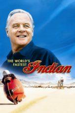 Nonton Film The World's Fastest Indian (2005) Terbaru