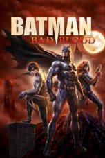 Nonton Film Batman: Bad Blood (2016) Terbaru