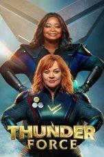 Nonton Film Thunder Force (2021) Terbaru