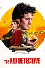 Nonton Film The Kid Detective (2020) Terbaru