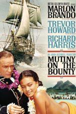 Nonton Film Mutiny on the Bounty (1962) Terbaru