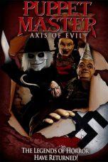 Nonton Film Puppet Master: Axis of Evil (2010) Terbaru