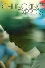 Nonton Film Chungking Express (1994) Terbaru