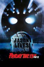 Nonton Film Friday the 13th Part VI: Jason Lives (1986) Terbaru