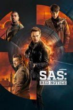 Nonton Film SAS: Red Notice (2021) Terbaru