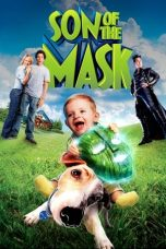 Nonton Film Son of the Mask (2005) Terbaru
