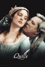 Nonton Film Quills (2000) Terbaru