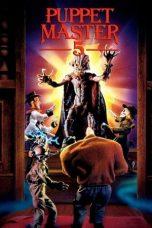 Nonton Film Puppet Master 5: The Final Chapter (1994) Terbaru