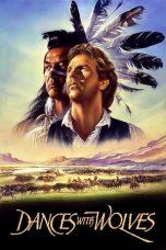 Nonton Film Dances with Wolves (1990) Terbaru