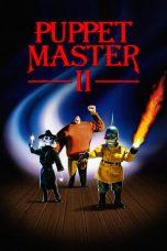 Nonton Film Puppet Master II (1990) Terbaru