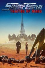Nonton Film Starship Troopers: Traitor of Mars (2017) Terbaru