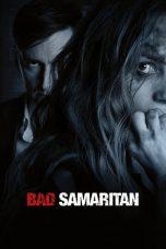 Nonton Film Bad Samaritan (2018) Terbaru