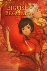 Nonton Film Big Fish & Begonia (2016) Terbaru