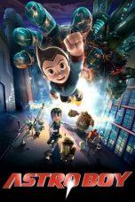 Nonton Film Astro Boy (2009) Terbaru