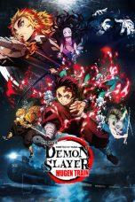 Nonton Film Demon Slayer the Movie: Mugen Train (2020) Terbaru