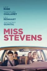 Nonton Film Miss Stevens (2016) Terbaru