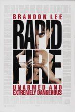 Nonton Film Rapid Fire (1992) Terbaru