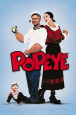 Nonton Film Popeye (1980) Terbaru