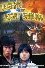 Nonton Film Legend of the Eight Samurai (1983) Terbaru