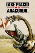 Nonton Film Lake Placid vs. Anaconda (2015) Terbaru