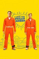 Nonton Film I Love You Phillip Morris (2009) Terbaru