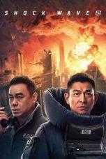 Nonton Film Shock Wave 2 (2020) Terbaru