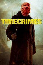 Nonton Film Timecrimes (2007) Terbaru
