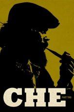 Nonton Film Che: Part Two (2008) Terbaru