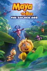 Nonton Film Maya the Bee: The Golden Orb (2021) Terbaru