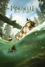 Nonton Film Minuscule: Valley of the Lost Ants (2013) Terbaru