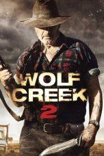 Nonton Film Wolf Creek 2 (2013) Terbaru