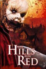 Nonton Film The Hills Run Red (2009) Terbaru