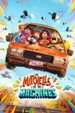 Nonton Film The Mitchells vs. The Machines (2021) Terbaru