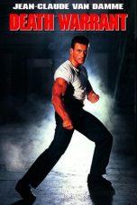 Nonton Film Death Warrant (1990) Terbaru