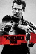 Nonton Film The November Man (2014) Terbaru