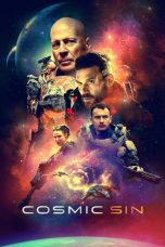 Nonton Film Cosmic Sin (2021) Terbaru
