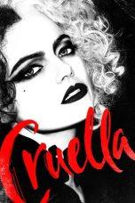 Nonton Film Cruella (2021) Terbaru