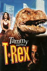 Nonton Film Tammy and the T-Rex (1994) Terbaru