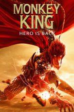 Nonton Film Monkey King: Hero Is Back (2015) Terbaru