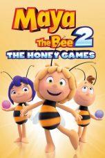 Nonton Film Maya the Bee: The Honey Games (2018) Terbaru