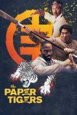 Nonton Film The Paper Tigers (2021) Terbaru