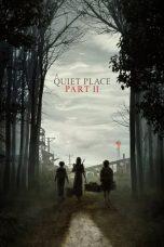 Nonton Film A Quiet Place Part II (2021) Terbaru