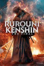 Nonton Film Rurouni Kenshin: The Final (2021) Terbaru