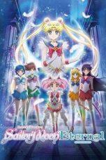 Nonton Film Pretty Guardian Sailor Moon Eternal The Movie Part 1 (2021) Terbaru