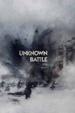 Nonton Film Unknown Battle (2019) Terbaru